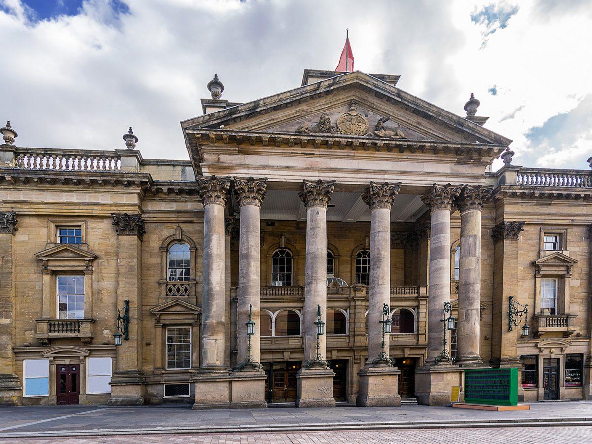 Grey St. Theatre Royal